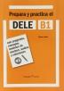 [보유]Prepara y practica el DELE B1