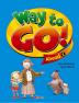 Way to Go Ahead. 2(AudioCD2장, Workbook포함)