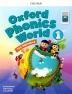 [보유]Oxford Phonics World 1 : Student Book with app