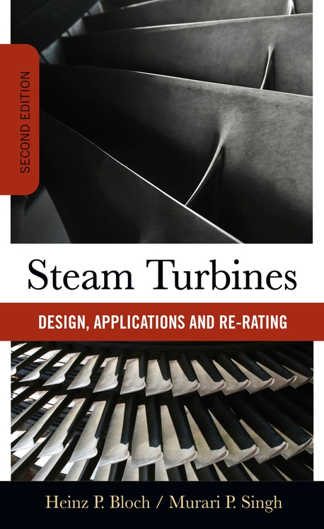Steam Turbines  Design, Application, and Re-Rating