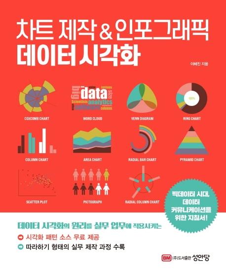 차트 제작 & 인포그래픽 데이터 시각화