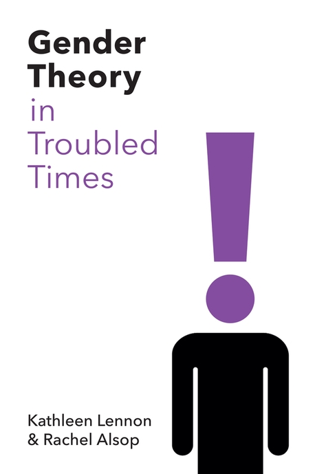 Gender Theory in Troubled Times