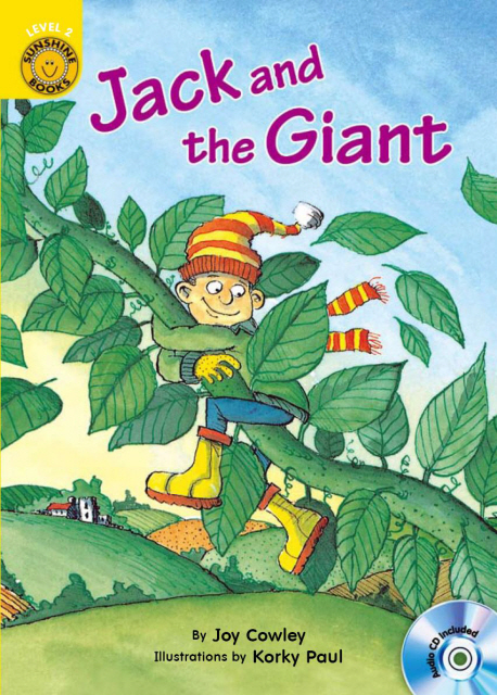 Jack and the Giant