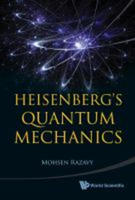 Heisenbergs Quantum Mechanics (Paperback)