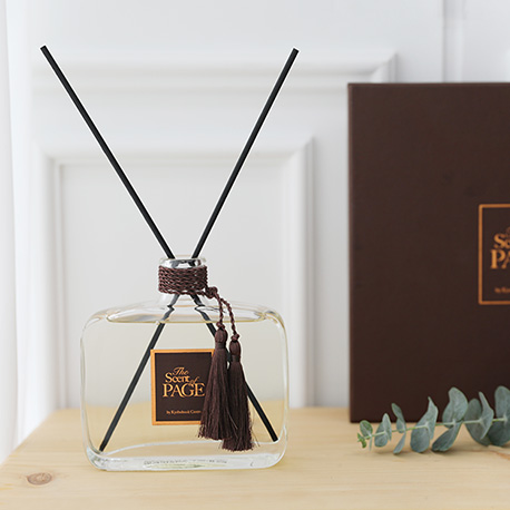 The Scent of PAGE : 디퓨저 200ml