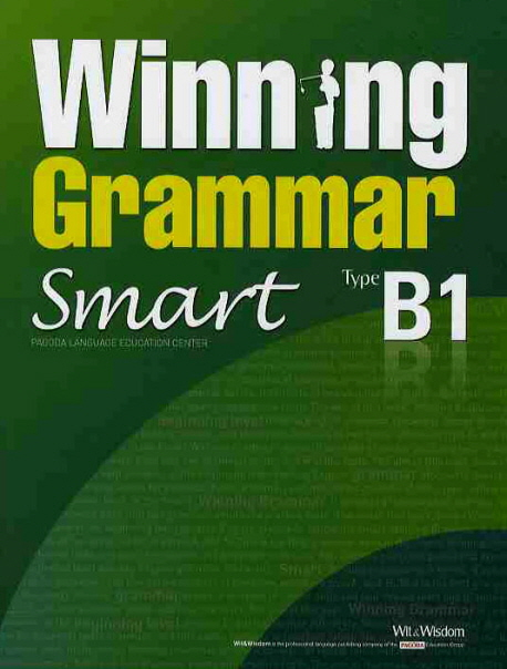 WINNING GRAMMAR SMART TYPE B1