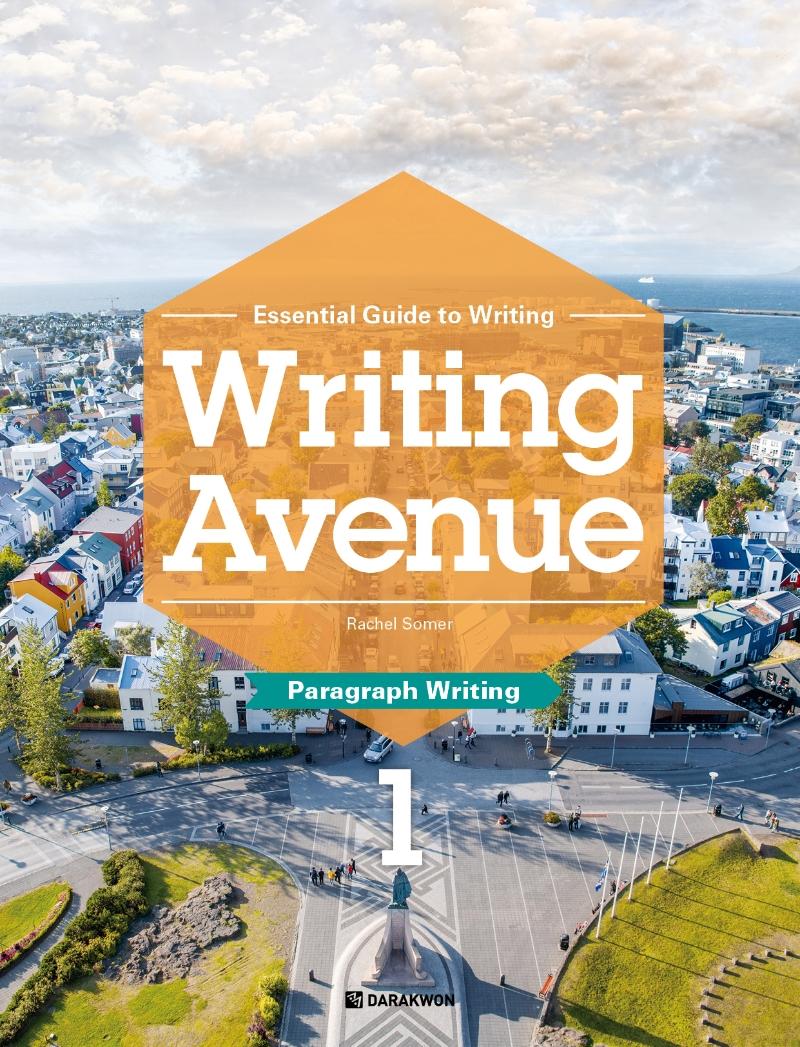 Writing Avenue 1