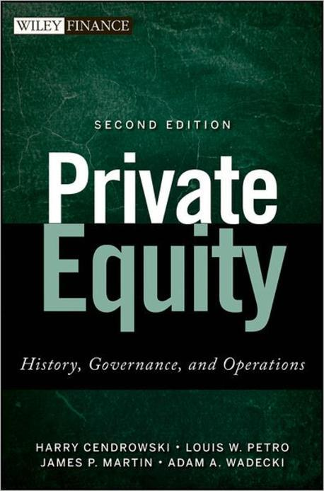 Private Equity (Hardcover)