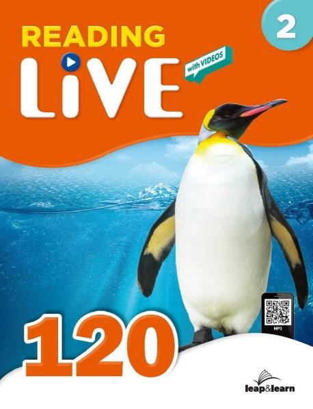 Reading Live 120. 2