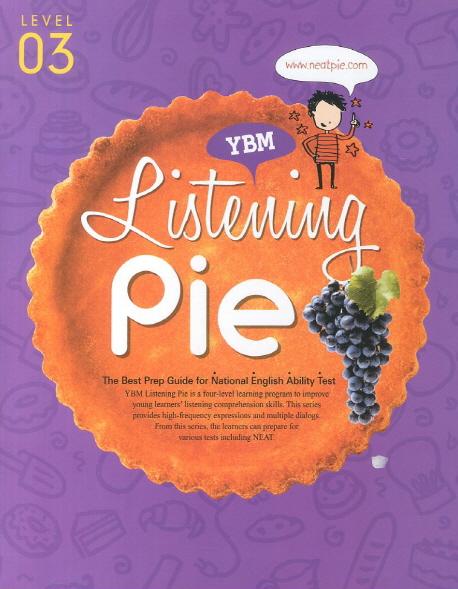 Listening Pie Level. 3