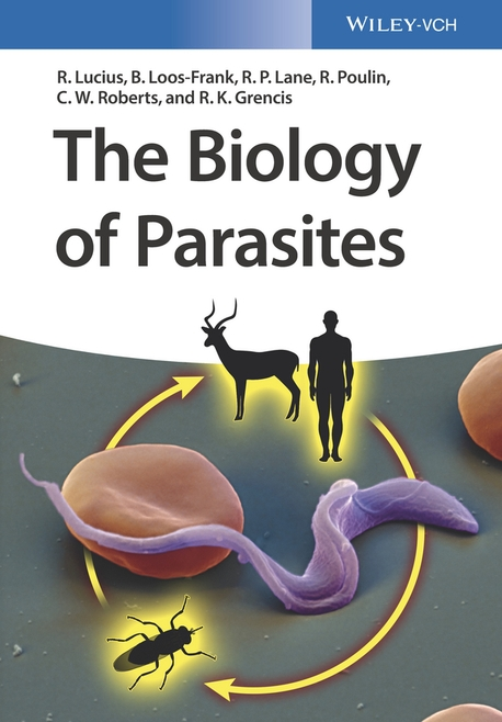 The Biology of Parasites