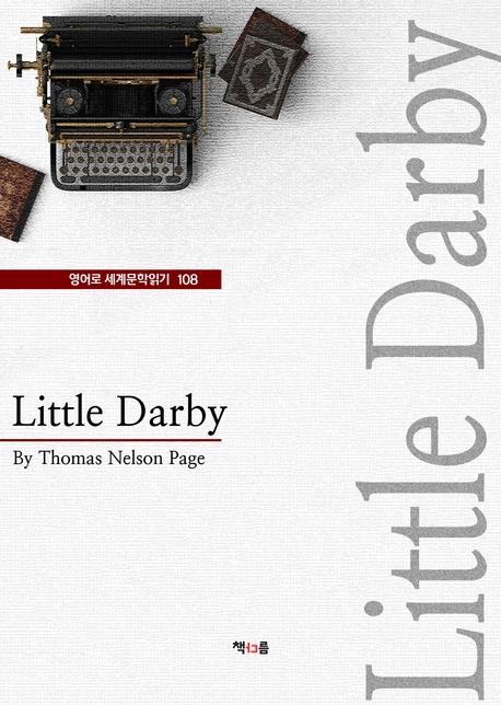 Little Darby (영어로 세계문학읽기 108)