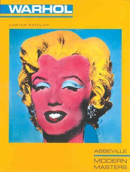 Andy Warhol (Modern Masters Series, Vol. 4)