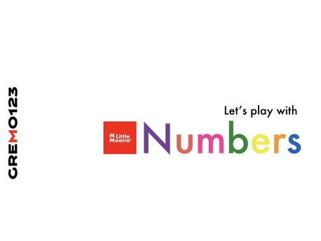 [Gremo123] Numbers