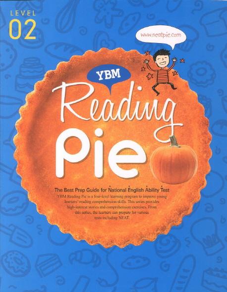 Reading Pie Level. 2