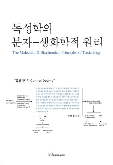 독성학의 분자 생화학적 원리