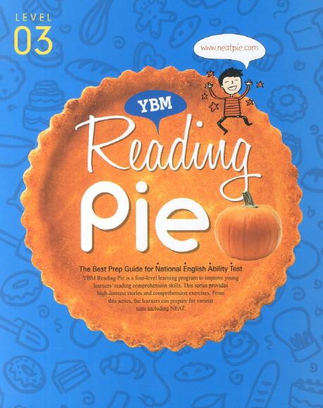 Reading Pie Level. 3