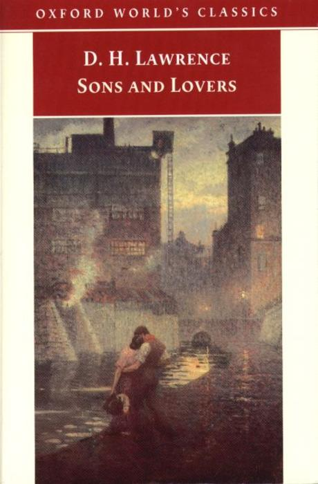 Sons and Lovers (Oxford World Classics)