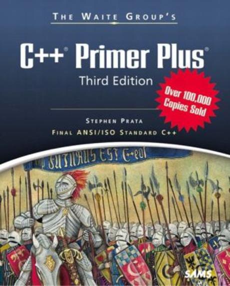 Waite Group C++ Primer Plus, 3/e