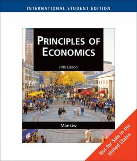 Principles of Economics 4e