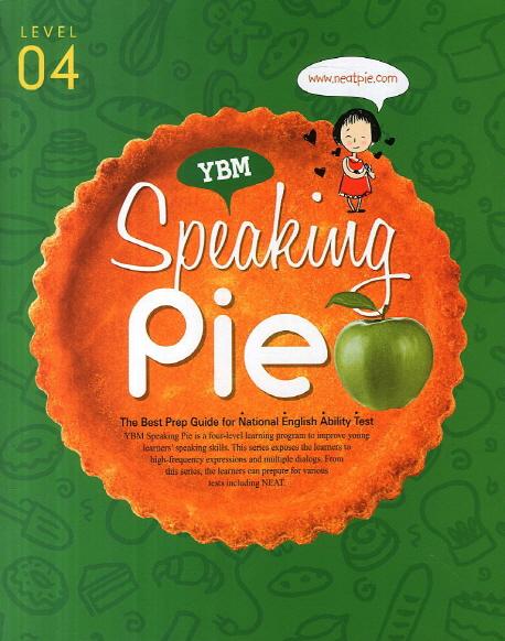 Speaking Pie Level. 4