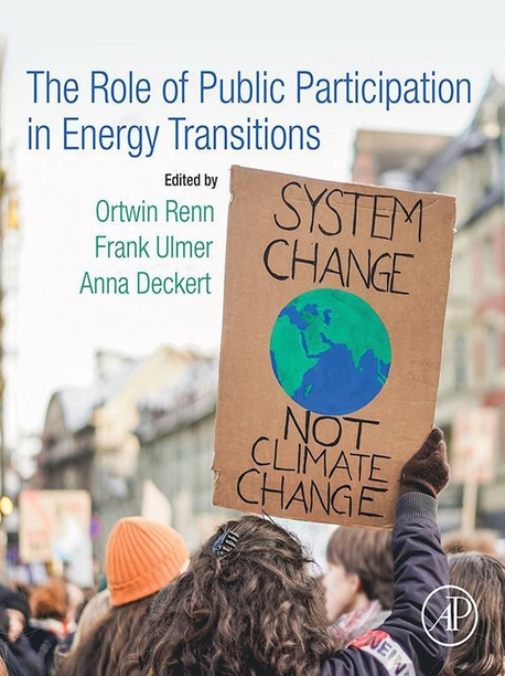 The Role of Public Participation in Energy Transitions