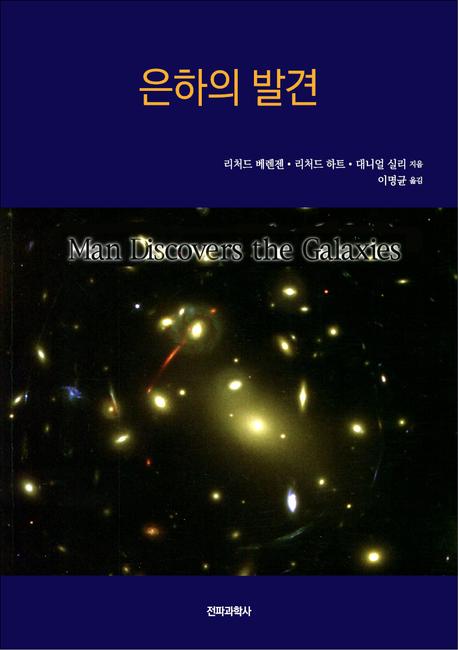은하의 발견