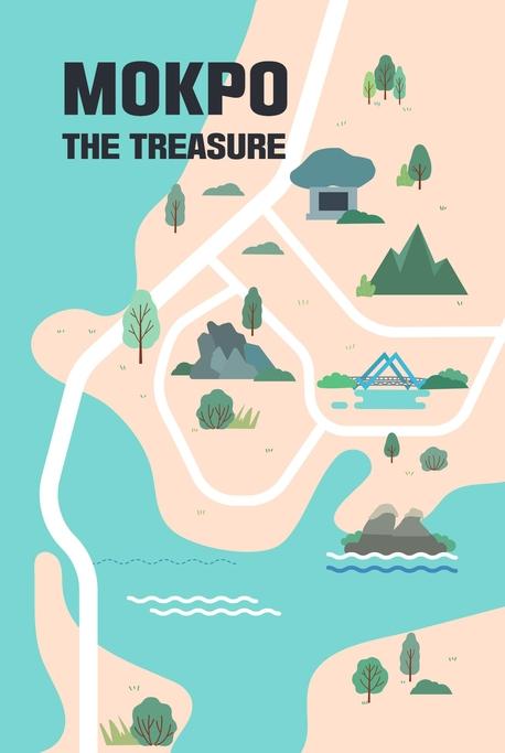 MOKPO : The Treasure