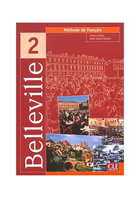 Belleville 2 : Methode de francais