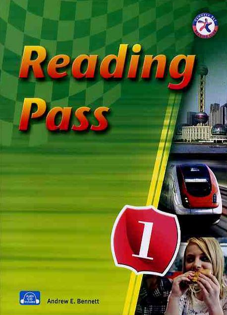 Reading Pass 1(SB+CD)