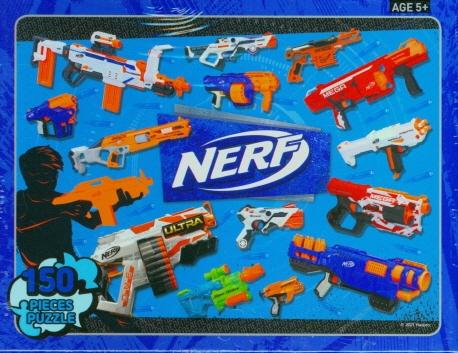 너프(NERF) 직소퍼즐 150