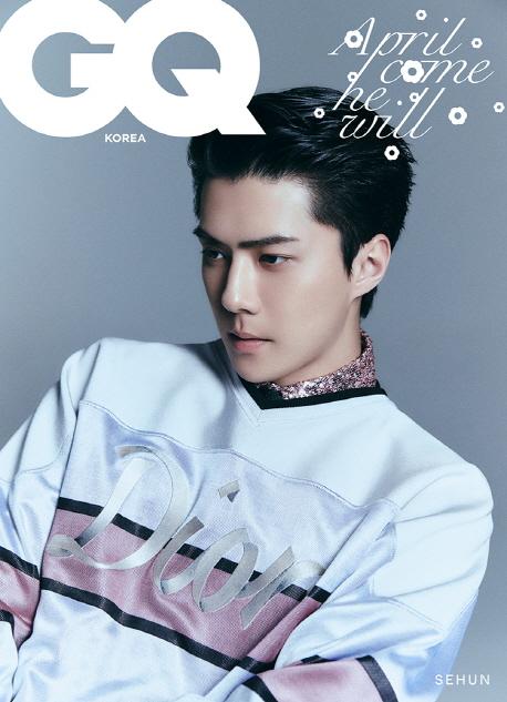 지큐(GQ KOREA)(2020년4월호)