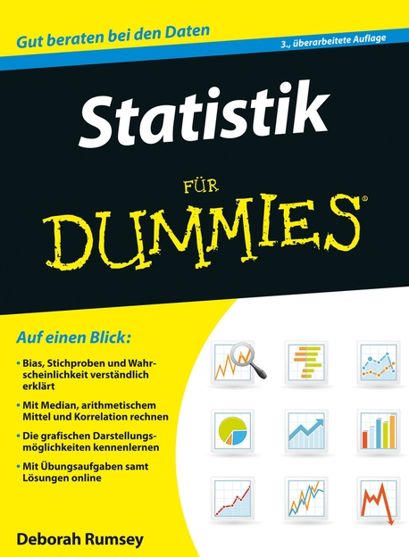 Statistik for Dummies