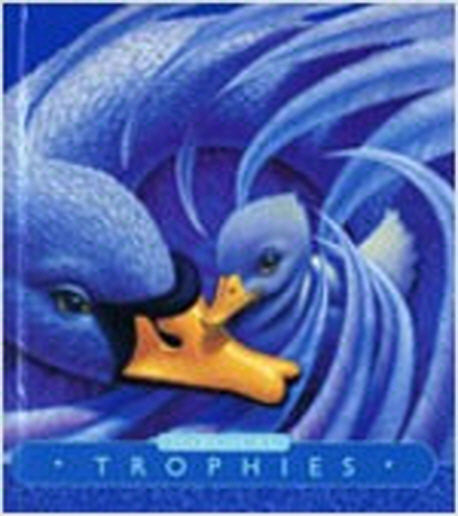 Trophies time together  [Harcourt/미국교과서]  ///