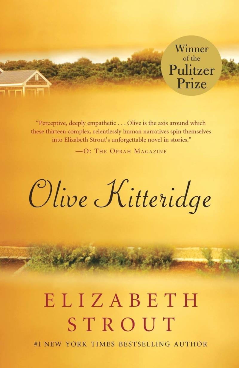 Olive Kitteridge (2009 Pulitzer Award Winner)