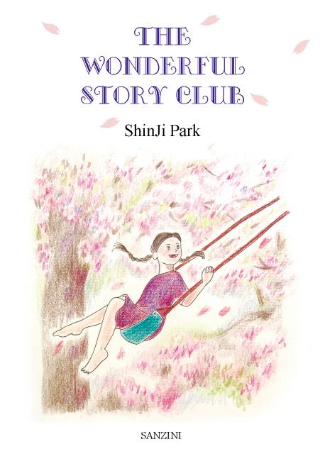 The Wonderful Story Club(양장본 HardCover)