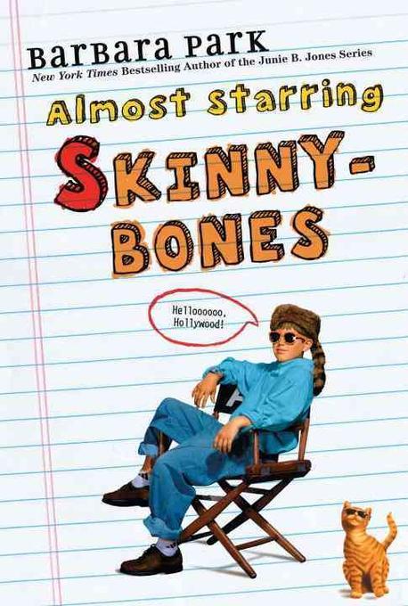 Almost Starring Skinnybones