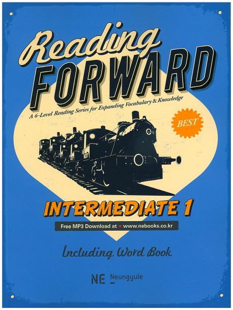 Reading Forward Intermediate. 1