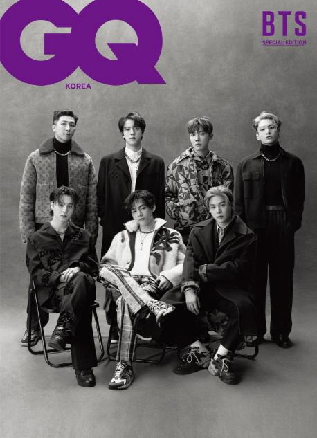 지큐(GQ KOREA)(1월호)