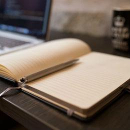 글쓰기가 두려운 당신에게