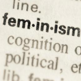 페미니즘 & 젠더