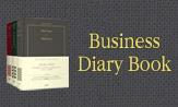 <비즈니스 다이어리북 시리즈> 출간 이벤트(북로그 회원리뷰 이벤트: 네오스마트펜 N2 추첨)