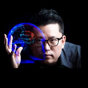1.4킬로그램 뇌에 담긴 '나'