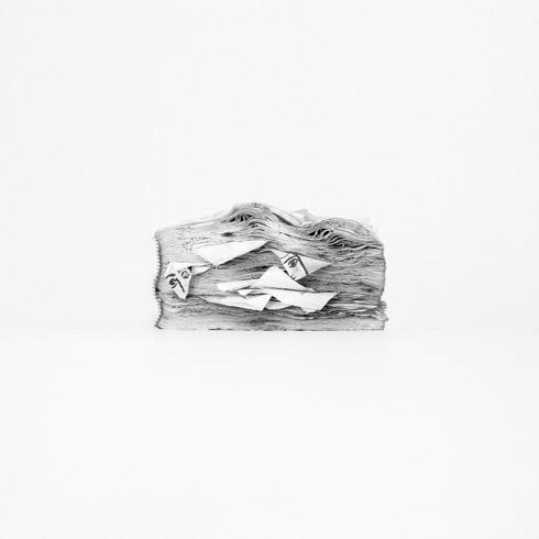 권도연, [개념어사전, 과일의 세계], 105 x 105cm, Pigment print, 2014