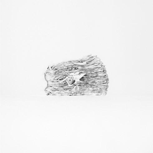 권도연, [개념어사전, 환절기], 105 x 105cm, Pigment print, 2014