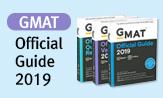 GMAT Official Guide 2019 출간(GMAT Official Guide 2019 출간)