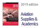 Aviation Supplies & Academics 2019(Aviation Supplies & Academics 2019 edition)