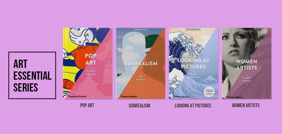 Art Essential series