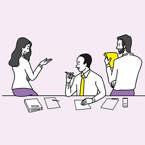 유독 일 잘하는 사람들의 공통점(뭐든 단순하게, 매우 효율적으로)