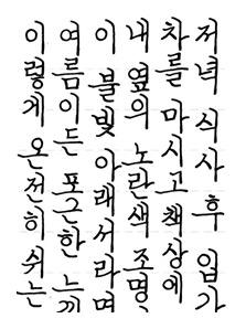 돋움상 4